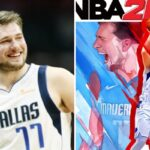 NBA – Les 3 jaquettes de 2K22 dévoilées !