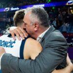 NBA – Après l'exploit de son fils, le père de Luka Doncic recadre un célèbre journaliste !