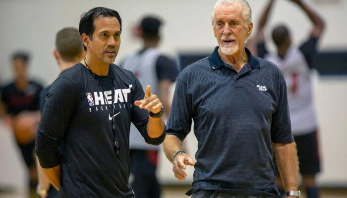 NBA Déception à venir pour Miami ?