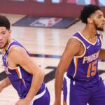 NBA – Encore un blessé chez les Suns !