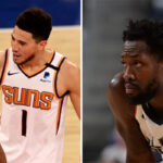 NBA – Patrick Beverley exclu, la réaction WTF d'un joueur des Suns