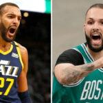 NBA/EDF – Fiasco de diffusion du match des Bleus : Gobert, Fournier et Batum s'énervent !