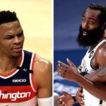 NBA – « Je n'aime pas le transfert de Westbrook, Brooklyn va se régaler »