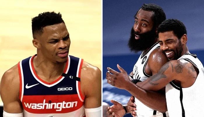 NBA Chris broussard n'aime pas le trade du Brodie