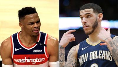 NBA – « Je prendrais Lonzo plutôt que Westbrook si j'étais les Lakers »