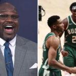 NBA – Les Bucks vainqueurs grâce à Shaq ? Un joueur le remercie !