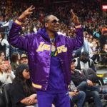 NBA – Snoop Dogg lâche son prono pour les Finales… avec une punchline sur les Lakers
