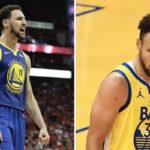 NBA – Steph Curry ou Klay Thompson ? Un ancien des Warriors tranche !