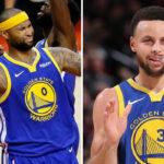 NBA – Pourquoi Curry a sidéré Cousins par son comportement aux Warriors