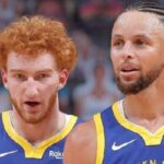 NBA – La pépite des Warriors qui détruit tout sur la route des Jeux Olympiques !