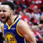 NBA – L'hallucinante nouvelle technique unique de Steph Curry !