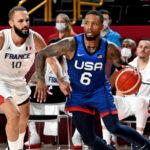 NBA – L'énorme révélation sur la santé de Damian Lillard dans ces Jeux Olympiques !