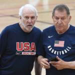 NBA/JO – « C'était une erreur » : le boss de Team USA glacial sur un joueur du roster