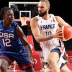 NBA/JO – La réponse géniale de Jrue Holiday après la défaite de Team USA