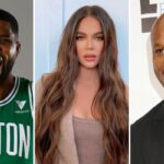 NBA – Lamar Odom accoste Khloe Kardashian, Tristan Thompson le menace en public !