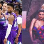 NBA – Un joueur tente son coup avec Selena Gomez… et enflamme internet !