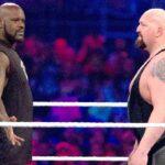 NBA – Shaq menace ouvertement le Big Show, 2m18 et 200 kilos !
