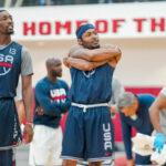 NBA/FIBA – Les 2 joueurs évoqués pour remplacer Bradley Beal chez Team USA