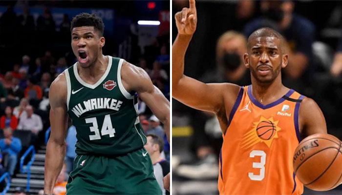Le joueur déjà assuré d'être champion quoiqu'il arrive ! NBA