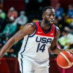 NBA – Draymond Green tacle un joueur français après son trash-talke raté !