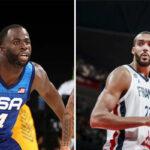 NBA/JO – A la veille de Team USA vs France, Draymond donne son avis sur les Bleus