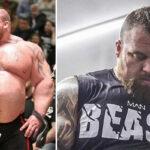 Fight – La terrifiante transfo physique de The Beast pour affronter The Mountain dévoilée !