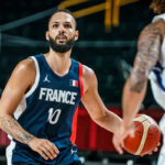 NBA/JO – Impressionnants, les Bleus d'un Fournier en feu triomphent !