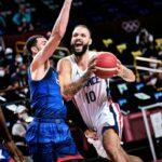 NBA/JO – L'incroyable série de Team USA brisée par la France