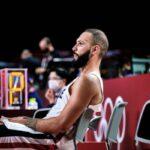 NBA – Après la qualif, le tacle génial d'Evan Fournier contre France Télé