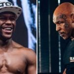 Fight – Mayweather nomme ses 5 meilleurs boxeurs de l'histoire… Mike Tyson snobé !