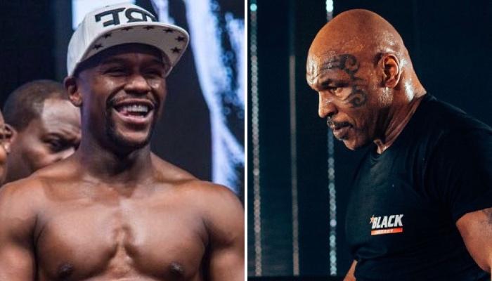 L'ancien multiple champion du monde WBC, Floyd Mayweather, a révélé son Top 5 des meilleurs boxeurs de l'histoire, dans lequel ne figure pas la légende des rings Mike Tyson