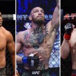 UFC – « Sans limite de temps, il peut battre 99% des combattants »