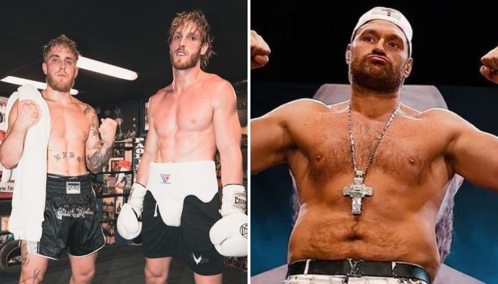 Le sulfureux boxeur anglais Tyson Fury a livré son opinion sur les nouvelles sensations du monde du fight, Jake et Logan Paul