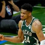 NBA – Giannis sort le troll ultime après sa performance contre les Suns !