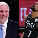 NBA – L'étonnante sortie de Gregg Popovich après la défaite de Team USA