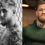 Fight – Jake Paul humilie salement Conor McGregor juste avant son combat !