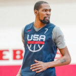 NBA – Le coupable derrière la surprise foireuse à Kevin Durant révélé !