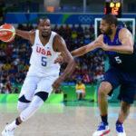 NBA/FIBA – Hécatombe pour Team USA avant d'affronter la France !