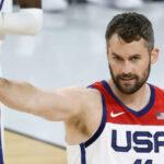 NBA/JO – Un ancien de Team USA saccage le boss après ses propos incendiaires sur Kevin Love !