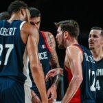 NBA/JO – Le message de Nando De Colo après la victoire des Bleus