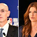NBA – La mise au point cash d'Adam Silver sur le scandale Nichols