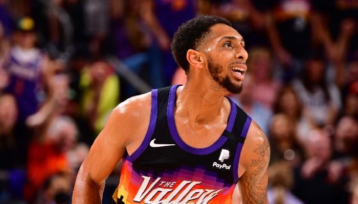 L'arrière NBA des Phoenix Suns, Cameron Payne, testera bientôt le marché en tant qu'agent libre
