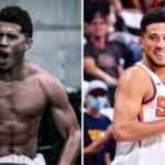 NBA – La transformation de Devin Booker qui a tout changé