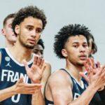 NBA/FIBA – Strazel et Tchicamboud, les deux autres promesses