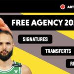 [Live] Free agency NBA 2021, trades, rumeurs : suivez en direct !