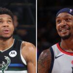 NBA – Comment Giannis pourrait aider les Wizards dans le feuilleton Bradley Beal