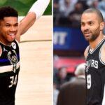NBA – Giannis rejoint Tony Parker dans un club all-time ultra-select !