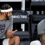 NBA – Le joueur doublé par JaVale McGee pour rejoindre Team USA