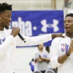NBA – La solution de repli XXL du Heat en cas d'échec dans le dossier Lowry
