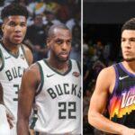 NBA – Un Buck évoque cash ses futures retrouvailles avec Booker dans Team USA